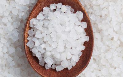 Ингаляция с морской солью