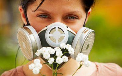 Ингаляции при аллергии