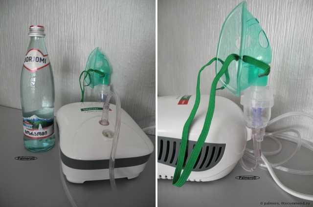 Как сделать ингаляцию без ингалятора в домашних
