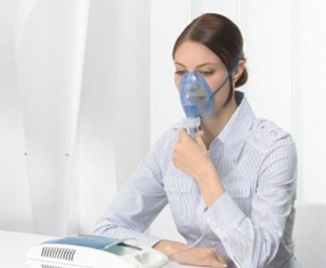 Ингаляции при простуде