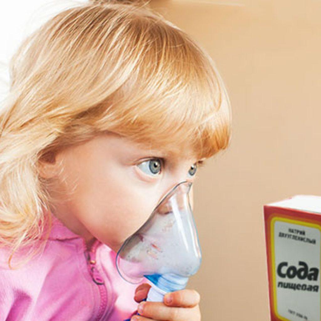 Как сделать ингаляции от кашля в домашних условиях 66