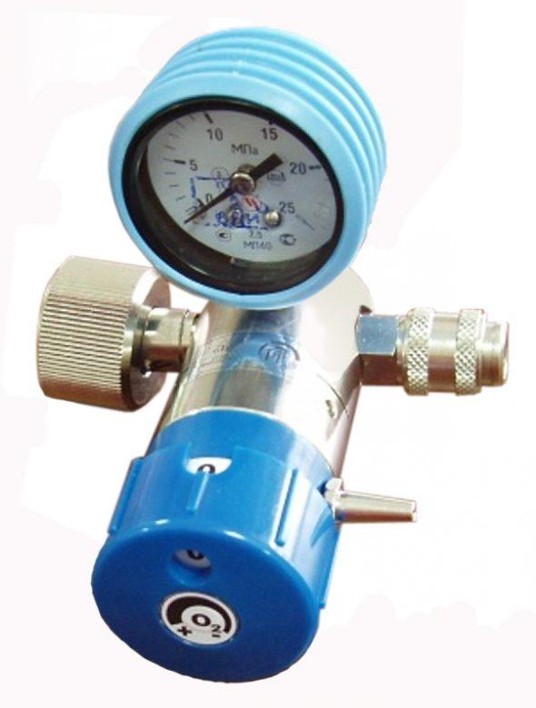 Кислородный ингалятор КРИ-1