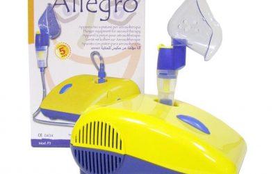 Ингалятор Аллегро р3