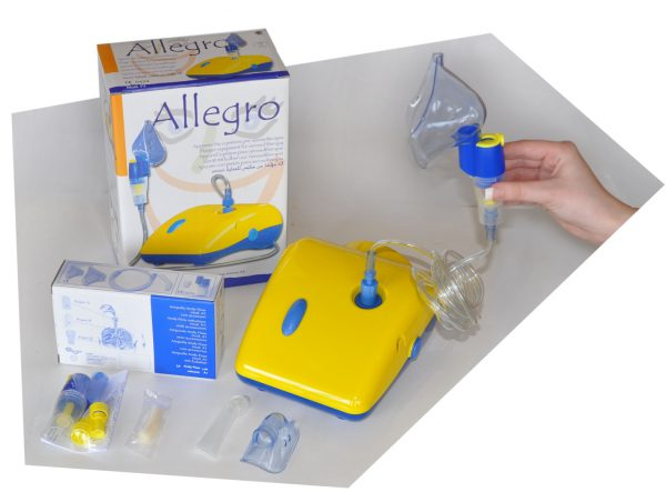 Аллегро р3