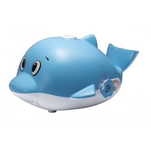 ингалятор компрессорный дельфин bbn04 отзывы