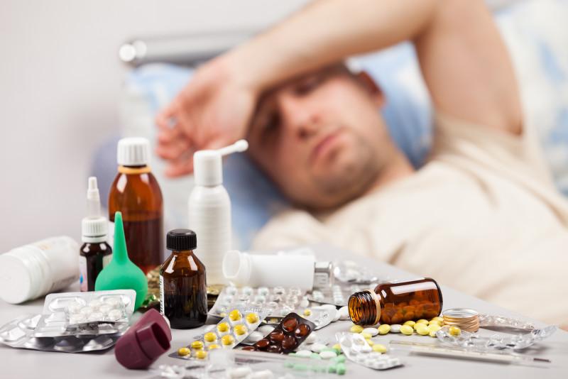флюдитек антибиотик для ингаляций инструкция по применению