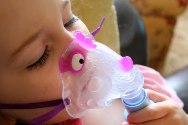 сложная ингаляция с фурацилином детям
