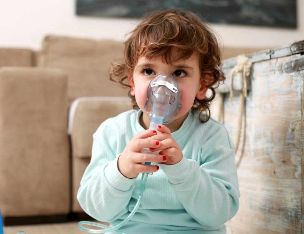 лаферобион для ингаляций небулайзером инструкция для детей