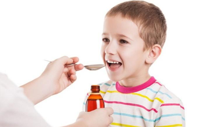 ингаляции с аскорилом ребенку