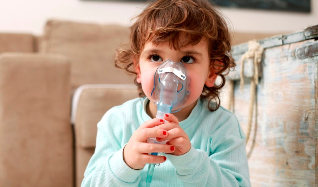 ингаляция при коклюше детям беродуал