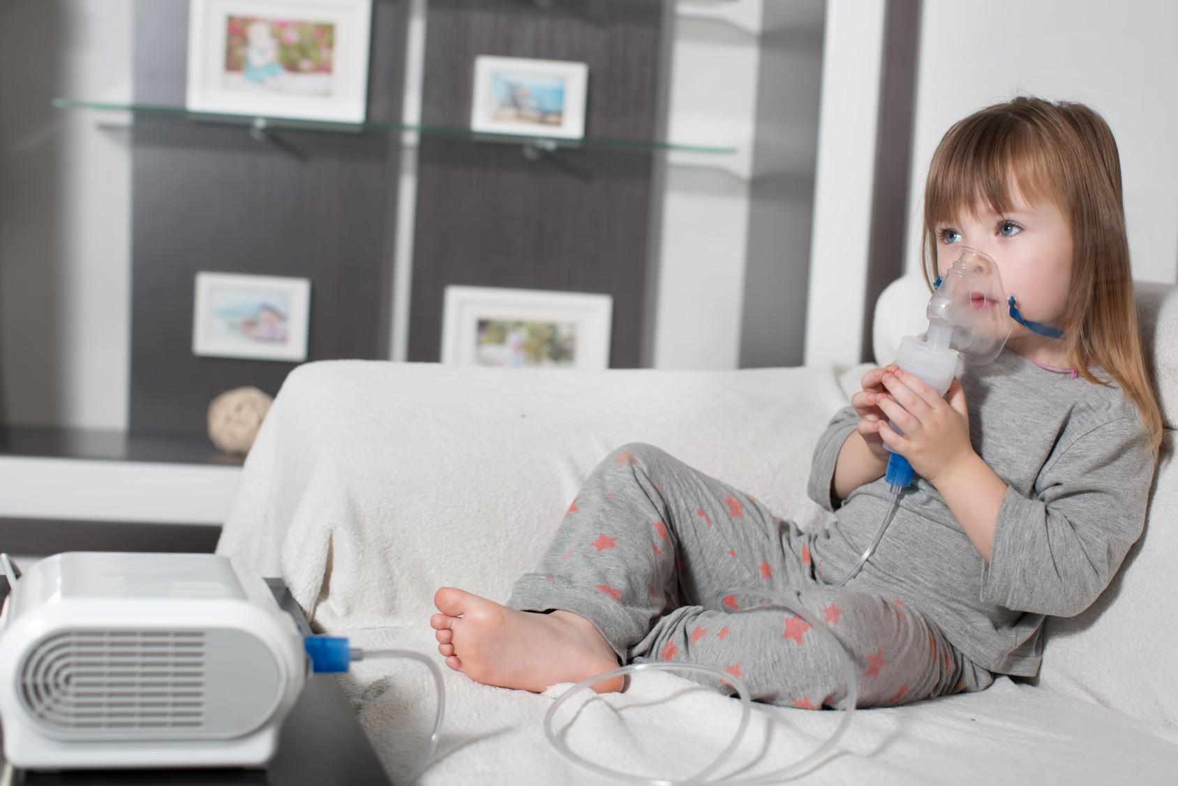 ингаляция с валидолом от кашля для детей