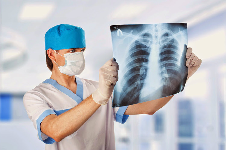 ингаляции при туберкулезе легких
