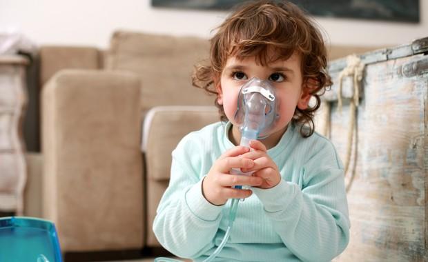 сколько делать ингаляцию ребенку