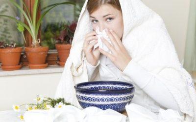 сбор для ингаляции от кашля